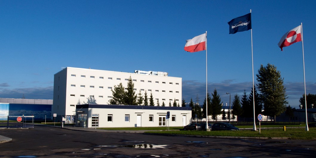 A. Espersen A/S køber Royal Greenland-fabrik i Polen