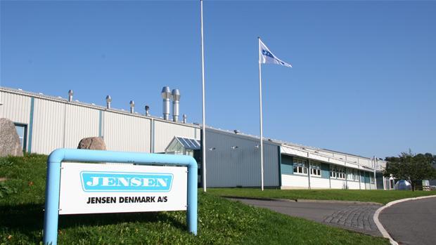 JENSEN Denmark A/S: Mangel på arbejdskraft presser vores vækst