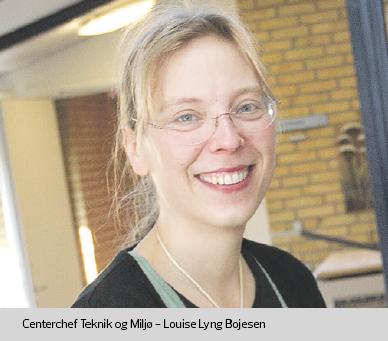 Louise Lyng Bojensen