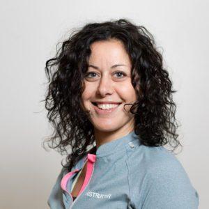 Alexandra Petersen, Fysioform
