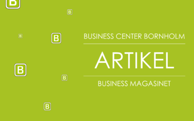 Ærlig talt: 5 personer om Bornholms udvikling