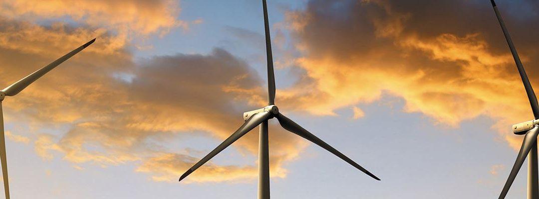 Bornholms fremtid kører på grøn energi