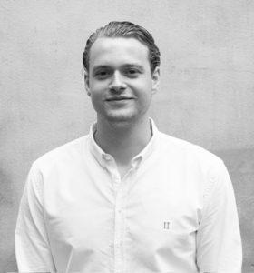 Martin Ipsen - underviser i Instagram for Business Center Bornholm