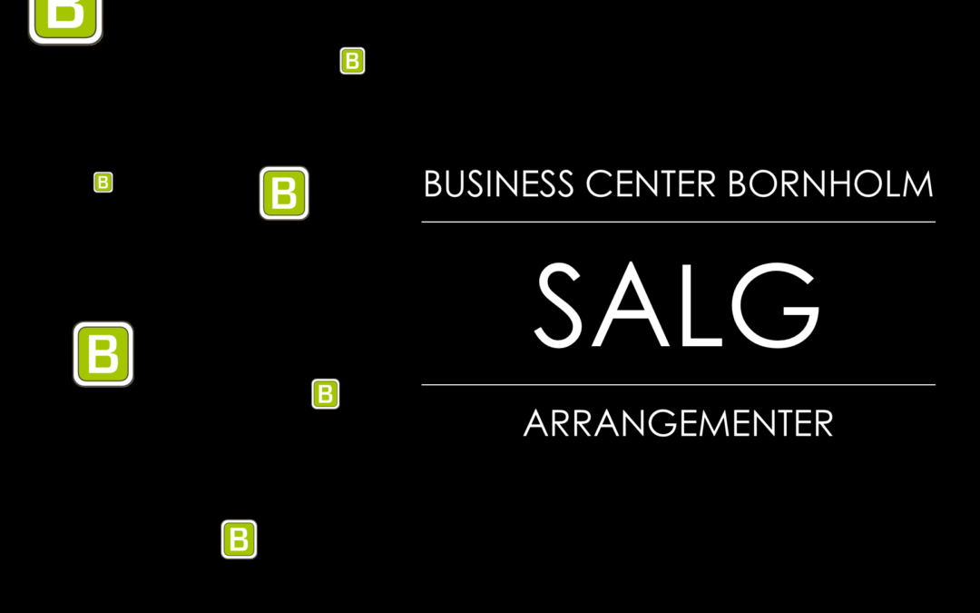 """Salg""-workshop"