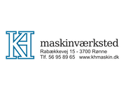 KH Maskinværksted