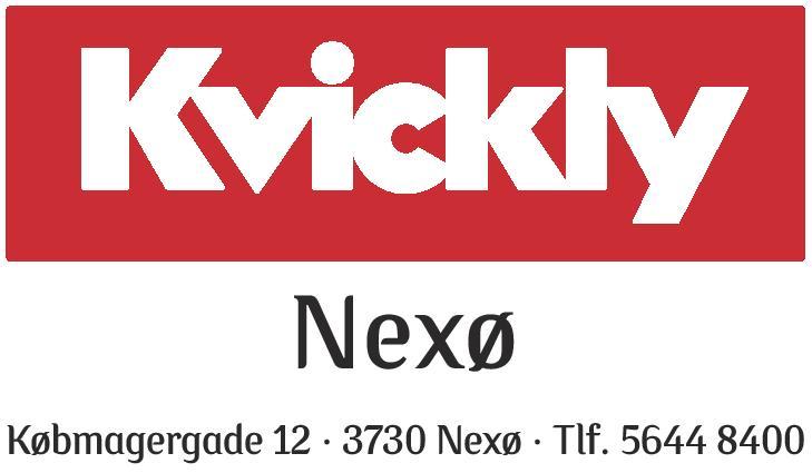Kvickly Nexø