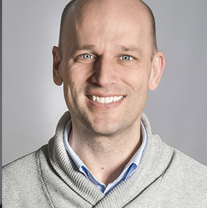 Jørn Pedersen