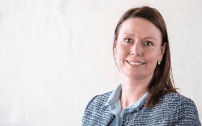 Bornholms nye erhvervschef bliver Christa Lodahl