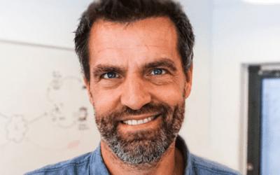 Interview af Søren Würtz, Chief innovation officer ved Precure