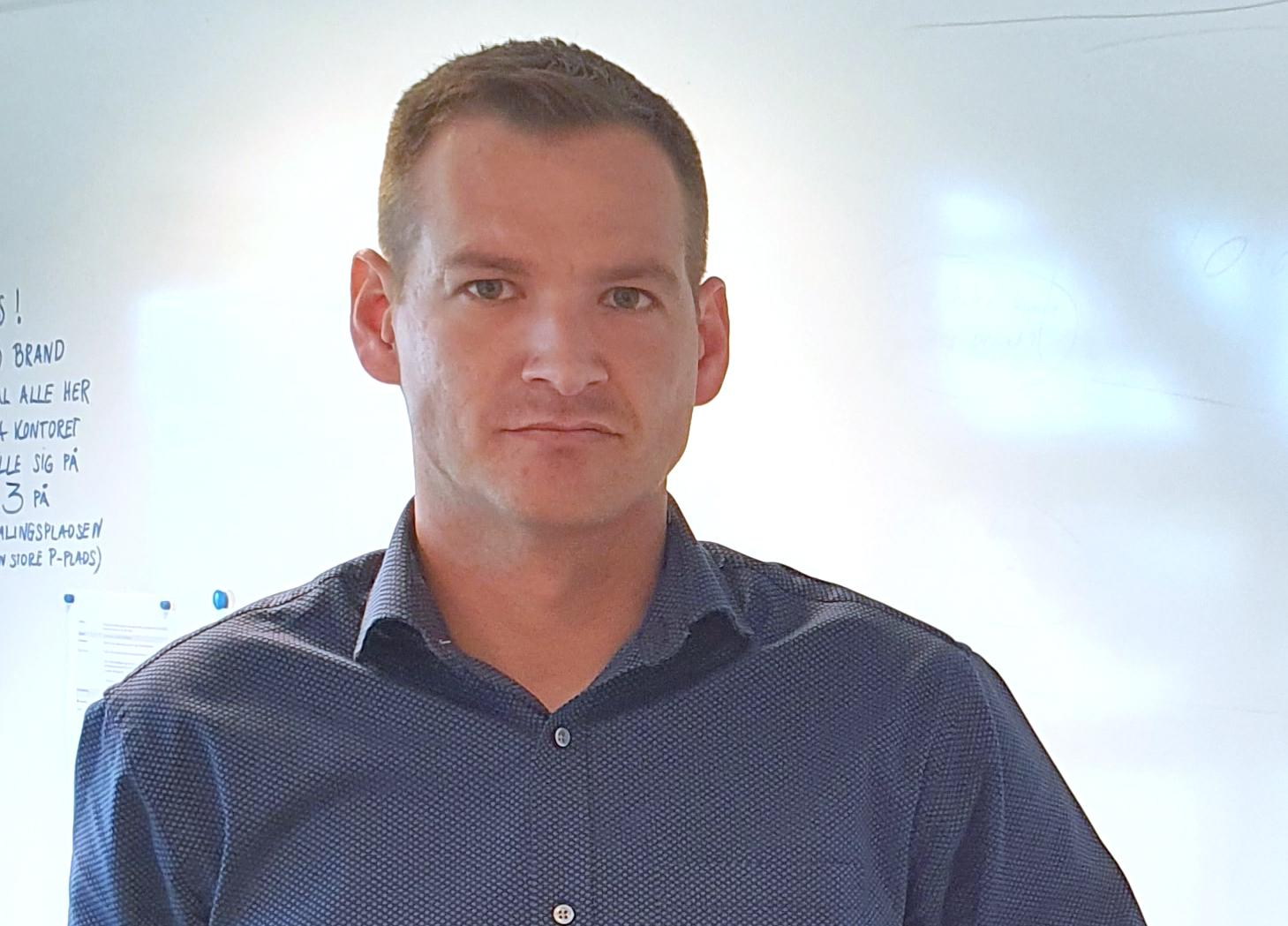 Anders Bærentzen