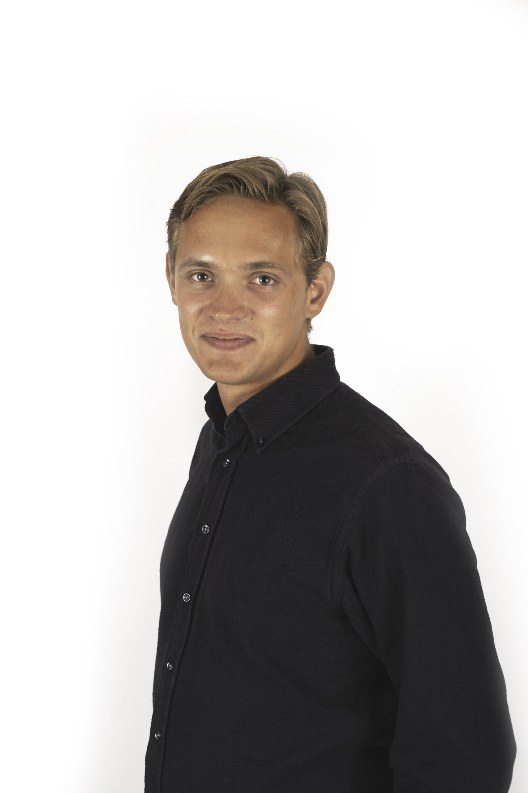 Simon Pagh